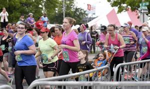 Joplin Memorial Marathon races honor tornado victims, spirit of teamwork