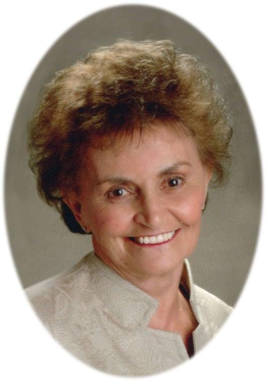 Barbara Jean Barbara Jean Smith