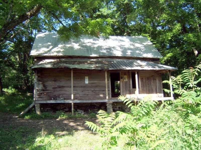 Image Gallery Old Cabins