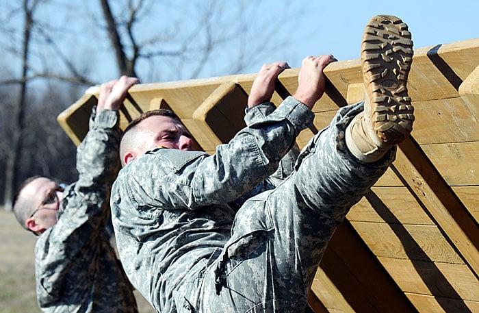 National Guard Training National Guard Air Assault