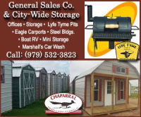 General Sales Co. & City Wide Storage
