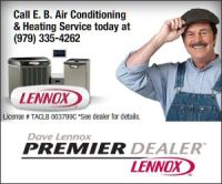 E. B. Air Conditioning & Heating Service