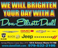Don Elliott Autoworld