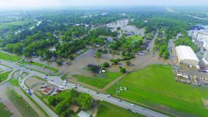 Colorado River hits 48.29 feet