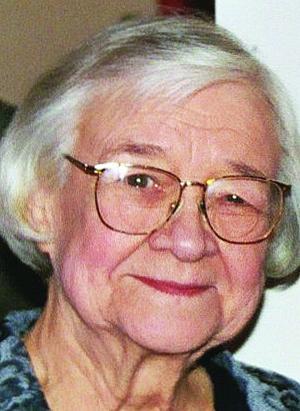 Margaret Badger
