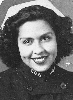 Inez Martinez