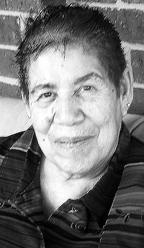 Esperanza Espinoza