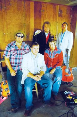 Local group releases first CD this week