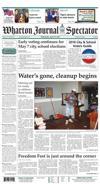 Wharton Journal-Spectator, Wednesday, April 27, 2016