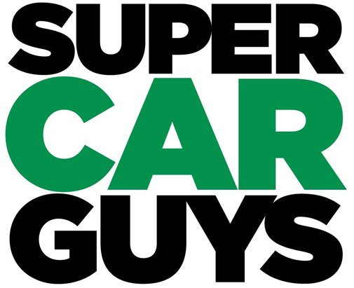 Super Car Guys