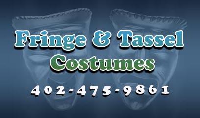 Fringe & Tassel Costumes