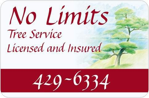 No Limits Tree Service