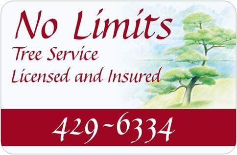 No Limits Tree Service