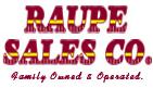 Raupe Sales