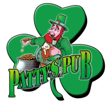 Patty's Irish Pub