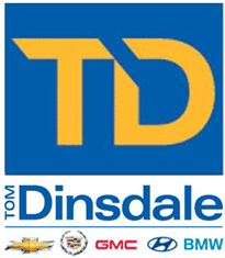 Tom Dinsdale Automotive Group