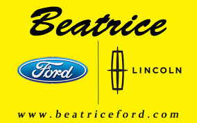 Beatrice Ford Lincoln