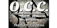 Osborn Concrete Coatings, LLC.