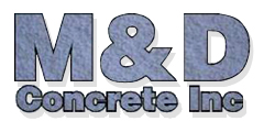 M & D Concrete Inc. of Lincoln
