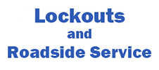 Lockouts and Roadside Service