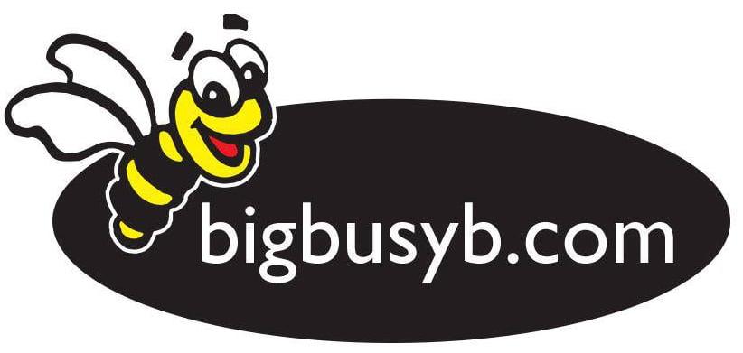 Big Busy B's