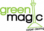 Green Magic Professional Cleaners