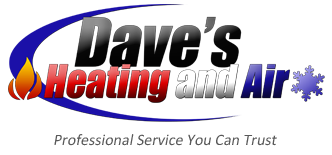 Dave's Heating & Air