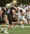 Photos: Doane vs. Nebraska Wesleyan football