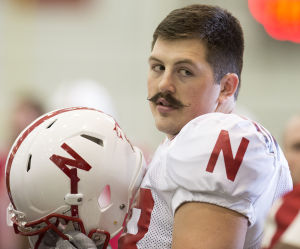Photos: Nebraska spring practice, 4.8.15