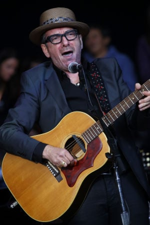 Elvis Costello: By the numbers