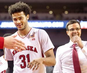 Shields won't play at Wisconsin; return unknown