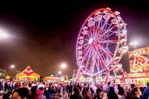 Wednesday's Lancaster County Fair highlights