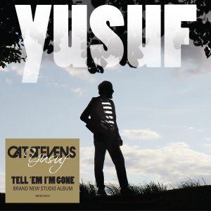 Review: Yusef, 'Tell 'Em I'm Gone'