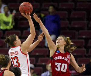 Photos: Nebraska vs. Syracuse, NCAA women's tournament, 3.20.15