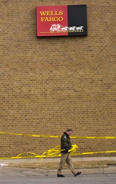 Kearney Bank Gunman Had Been Fired From Ntv Nebraska