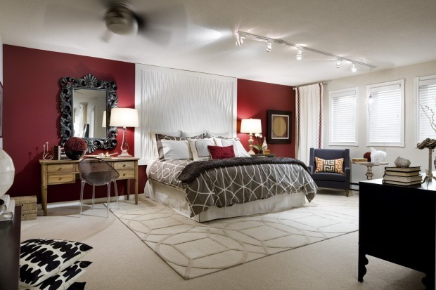 Candice olson master bedroom redo home and garden for Candice olson teenage bedroom designs