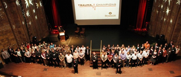 Triumph Over Tragedy Medical Journalstar Com