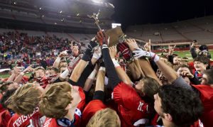 Photos: Class C-1 football final, Boone Central/NG vs. Ashland-Greenwood, 11.25.14