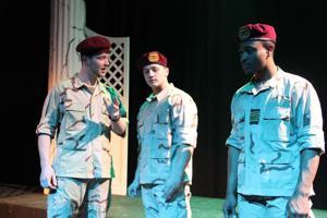 NWU Theatre celebrates everything Shakespeare