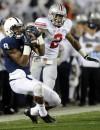 9. Allen Robinson, Penn State wide receiver