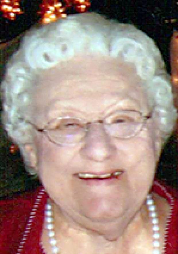 Mcnally Agnes Lincoln Ne Journal Star