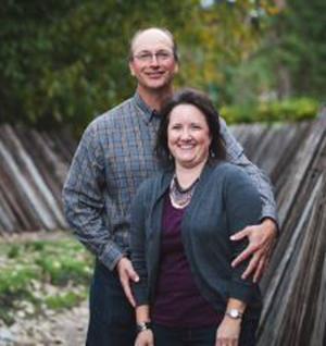 Happy 25th wedding anniversary, Ryan and Terri Sander!