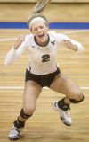 Prep volleyball: 2015 Super-State, all-state teams