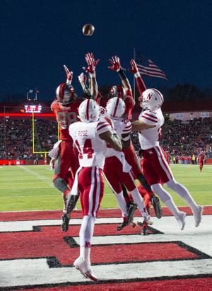 Photos: Nebraska vs. Rutgers
