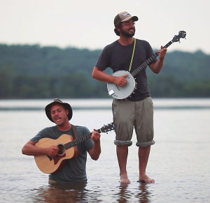 Okee Dokee Brothers to take listeners on adventure