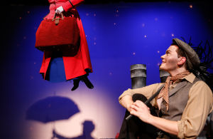 New cable system lets Lincoln Community Playhouse fly Mary Poppins