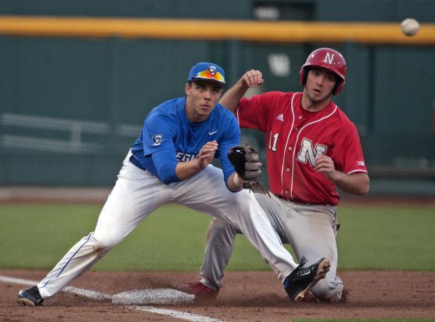 Baseball: Nebraska hopes to continue Tuesday magic