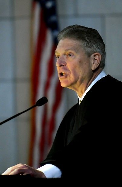 Chief Justice Courts Making Strides In Protecting