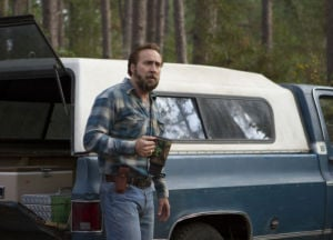 Review: Nicolas Cage excels in gritty Southern drama 'Joe'