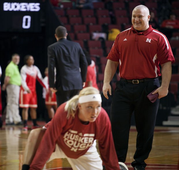 NU women: Conditioning test helps have Huskers ready for a comeback